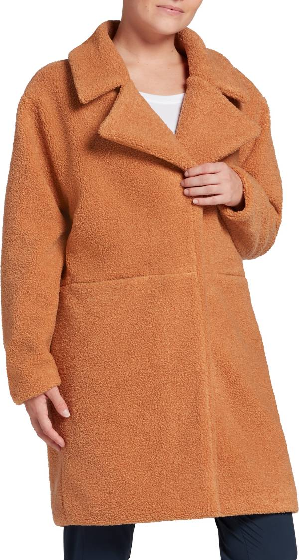 CALIA by Carrie Underwood Women's Teddy Duster Coat product image