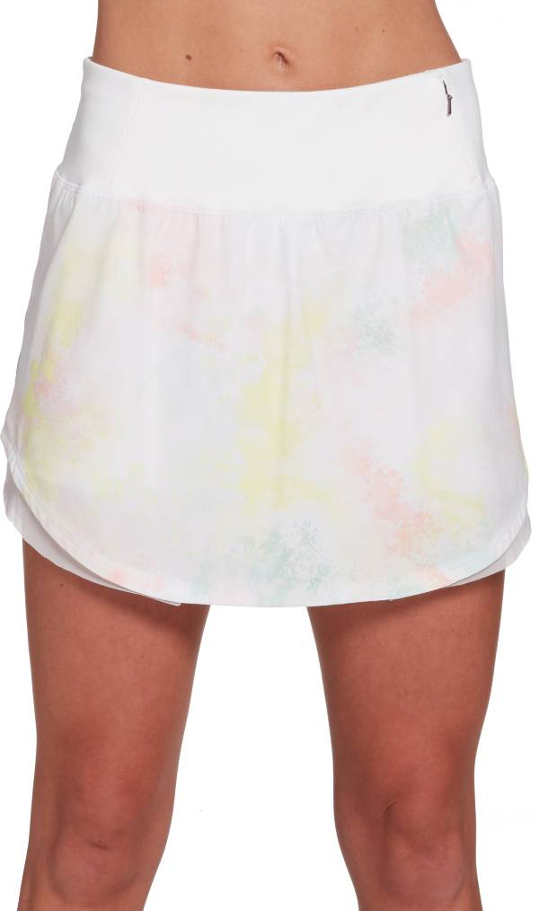 CALIA by Carrie Underwood Women's Anywhere Tulip Hem Woven Skort product image