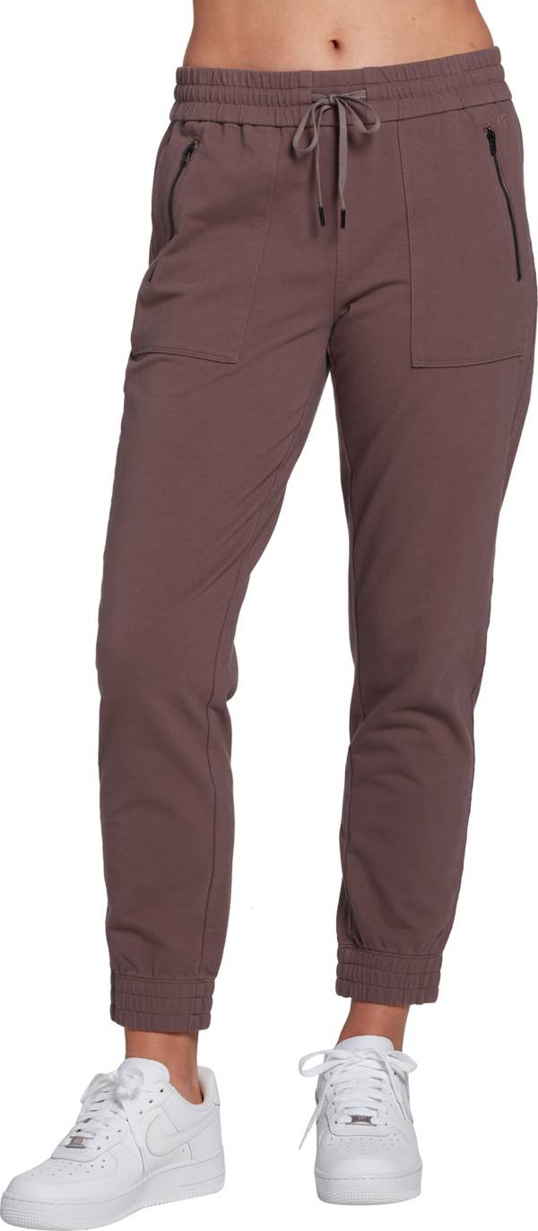 CALIA by Carrie Underwood Women's Twill Jogger Pants product image