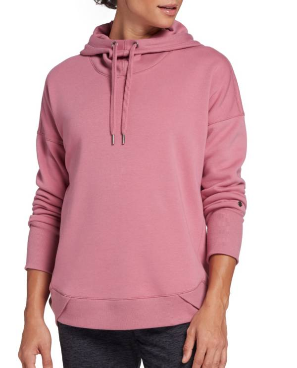 CALIA by Carrie Underwood Women's Velour Back Hoodie product image