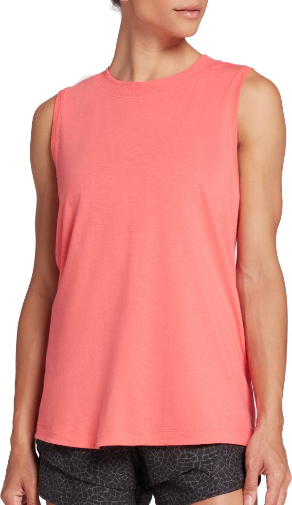 CALIA by Carrie Underwood Women's Everyday Boyfriend Tank Top product image