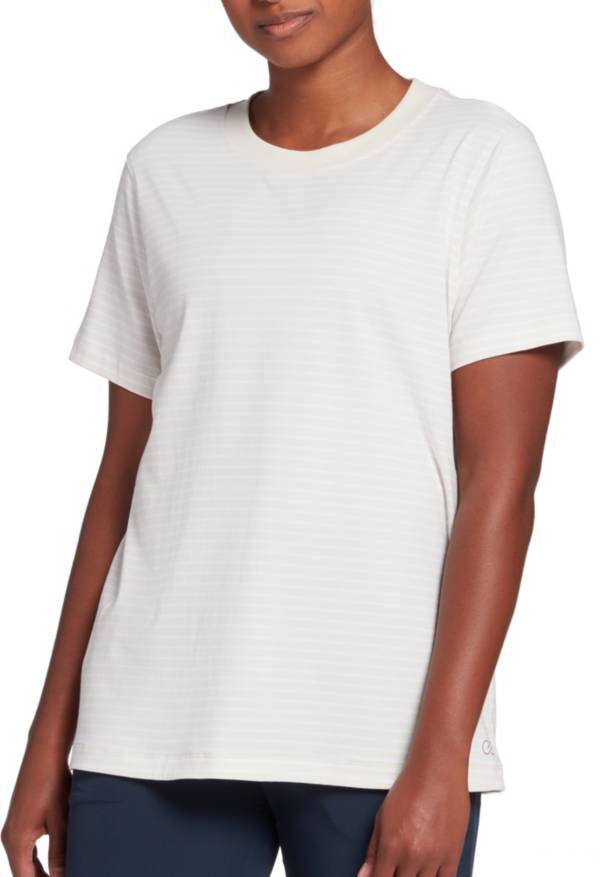 CALIA by Carrie Underwood Women's Everyday Boyfriend T-Shirt (Regular and Plus) product image