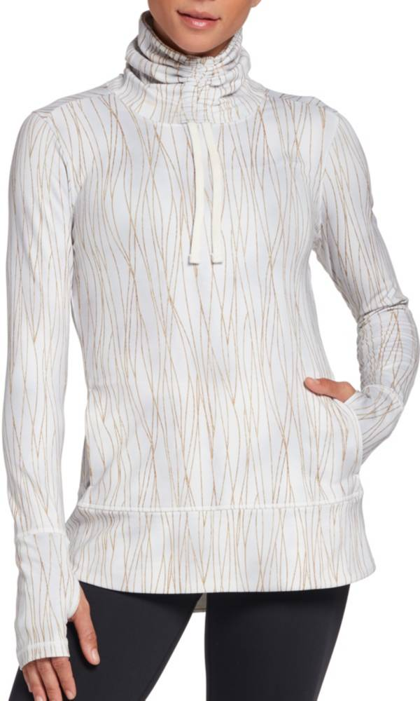 CALIA by Carrie Underwood Women's Cold Weather Compression Long Sleeve Shirt product image