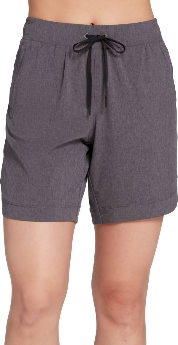 CALIA by Carrie Underwood Women's Journey Woven Bermuda Shorts product image