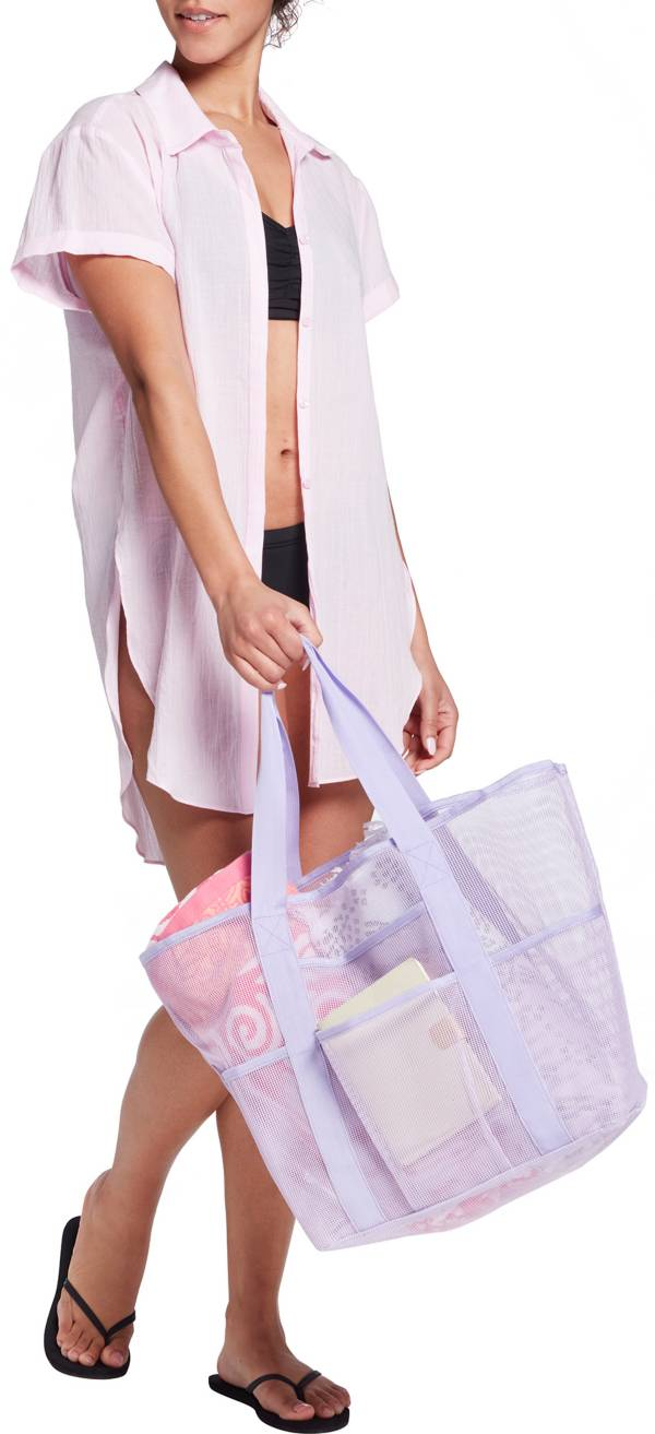CALIA by Carrie Underwood Mesh Swim Tote product image