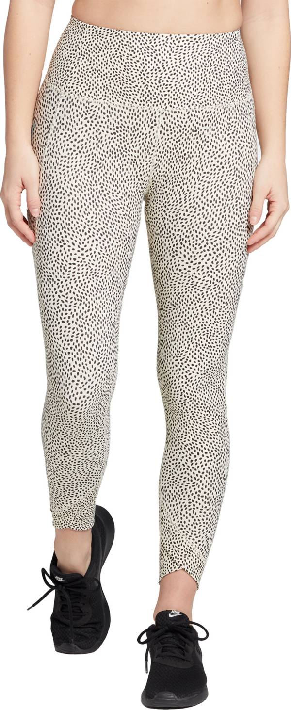 CALIA by Carrie Underwood Women's Energize Crossover Hem 7/8 Leggings product image