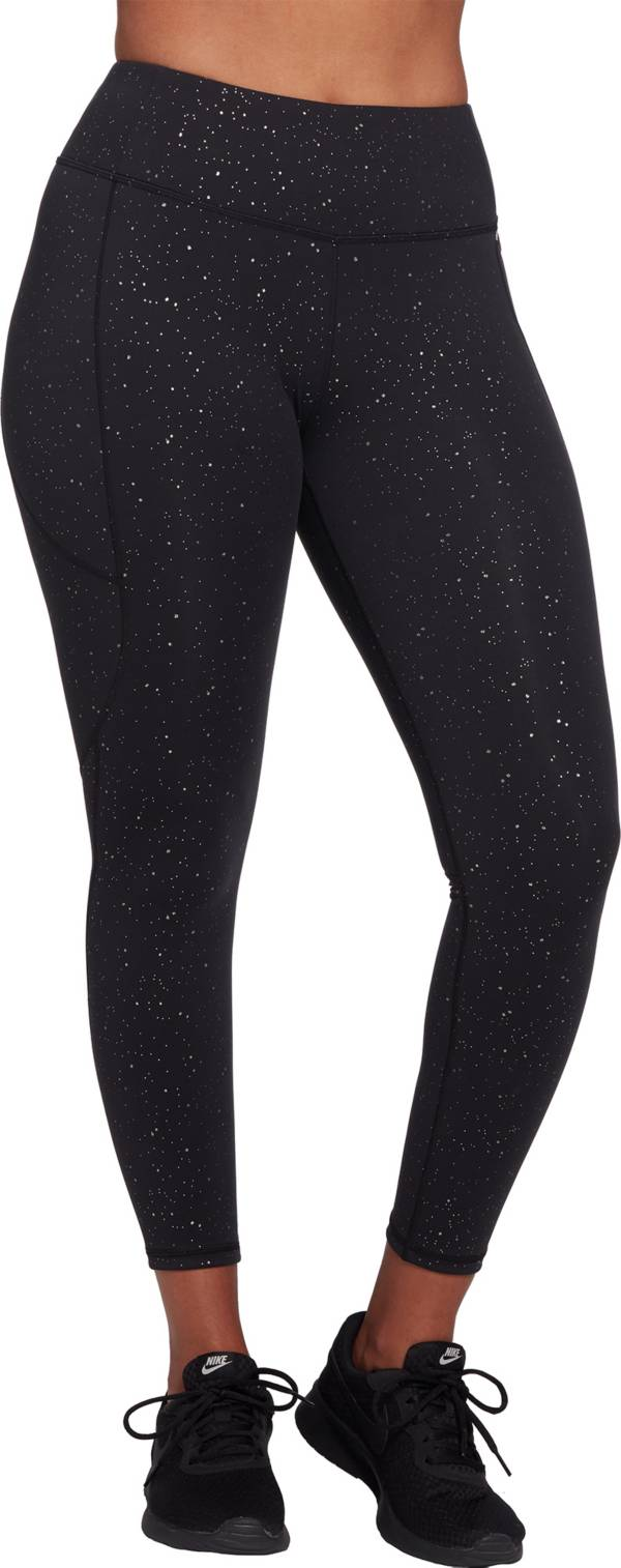 CALIA by Carrie Underwood Women's Energize Foil Printed 7/8 Leggings product image