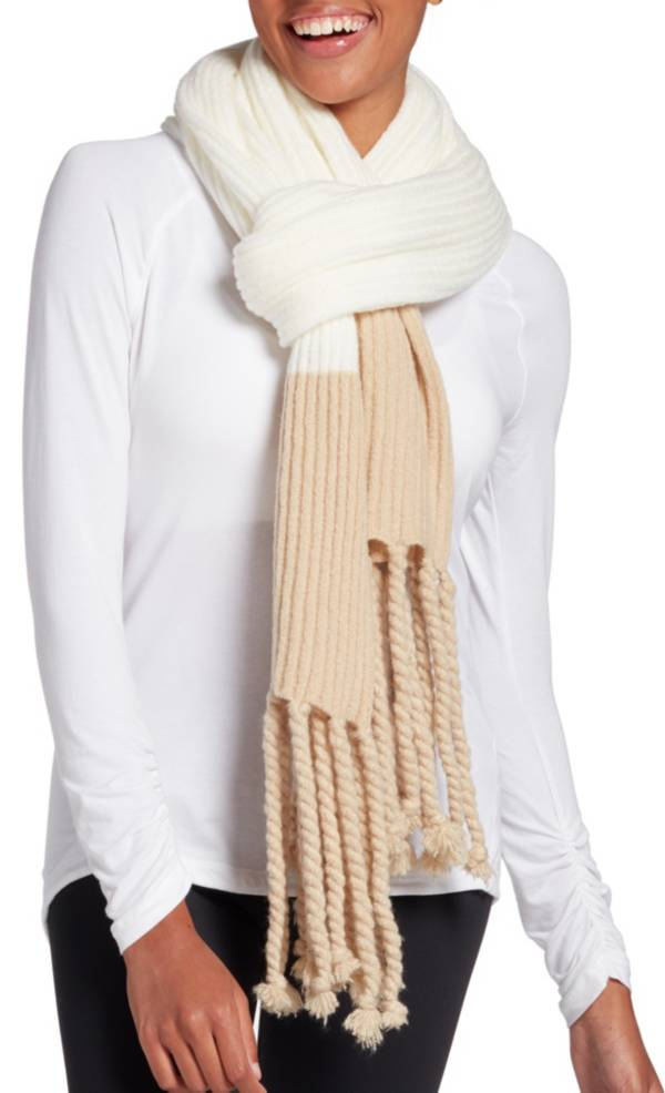 CALIA by Carrie Underwood Women's Rib Knit Blanket Scarf product image
