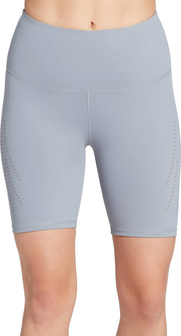 CALIA by Carrie Underwood Women's Sculpt Perforated Bike Shorts product image