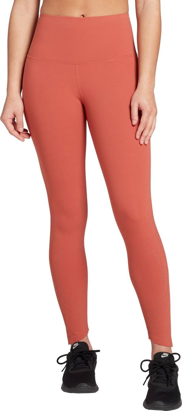 CALIA by Carrie Underwood Women's Power Sculpt Perforated 7/8 Leggings product image