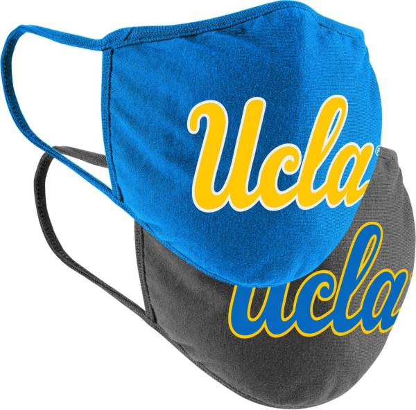 Colosseum Adult UCLA Bruins 2-Pack Face Coverings product image