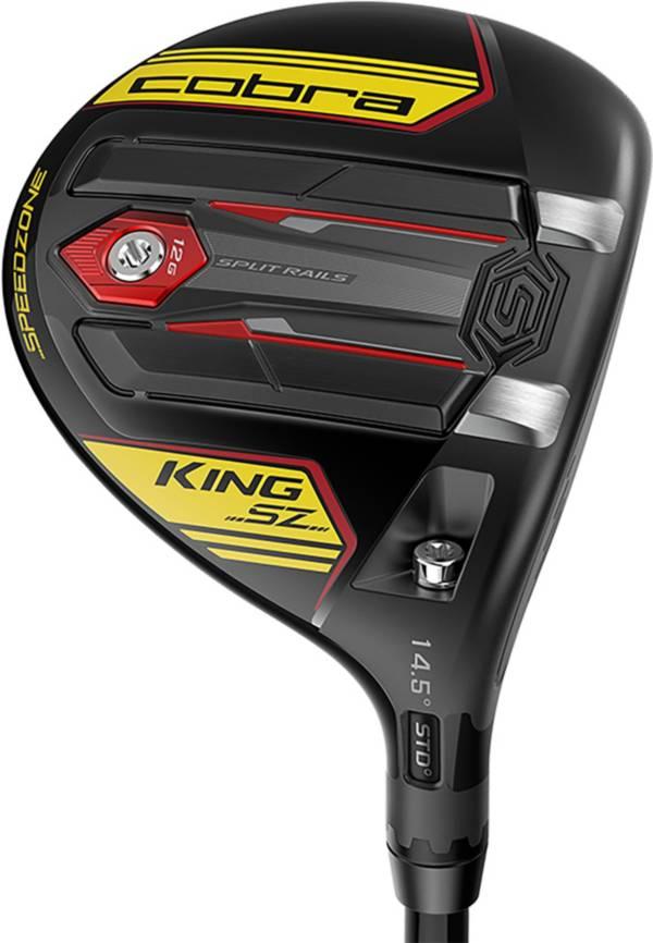 Cobra KING Speedzone Custom Fairway Wood product image