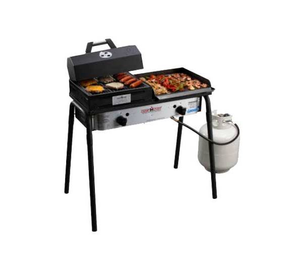Camp Chef Crossover Stove Combo product image