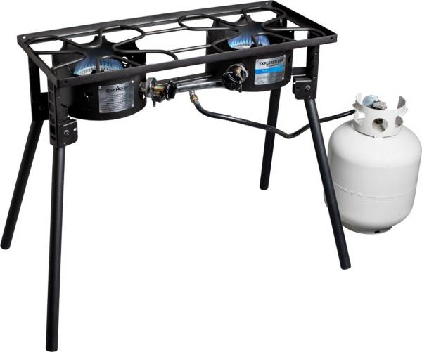 Camp Chef Explorer Deluxe Burner Stove product image