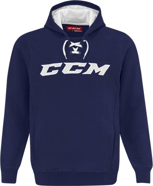 CCM Hockey Fleece Hoodie product image