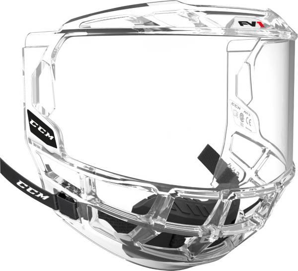 CCM Junior FV1 Full Ice Hockey Visor product image