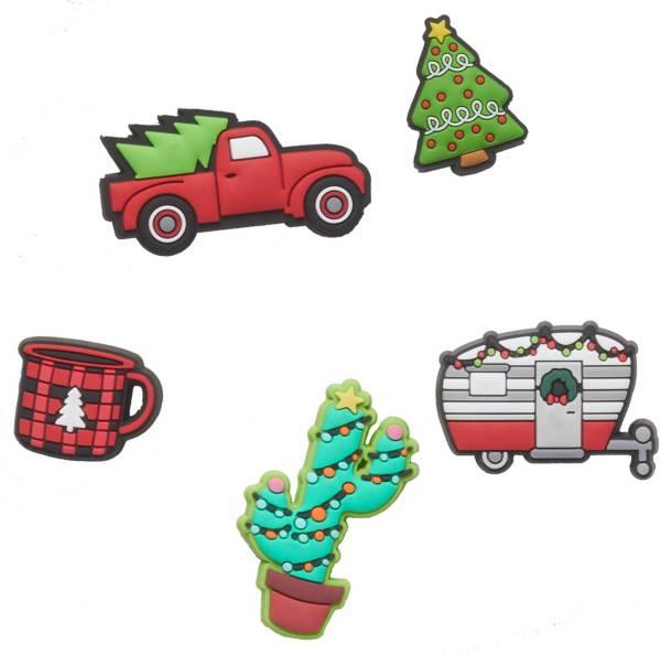 Crocs Jibbitz 3D Holiday – 5 Pack product image