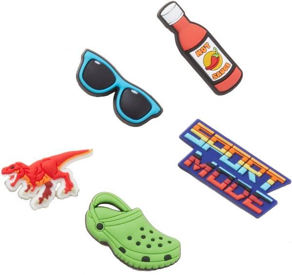 Crocs Jibbitz 3D Sport Mode – 5 Pack product image