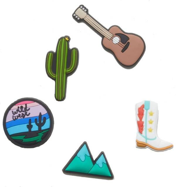 Crocs Jibbitz 3D Wild West – 5 Pack product image