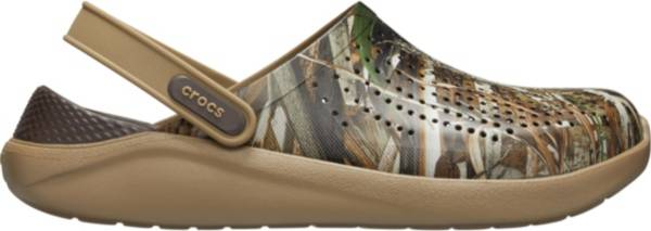 Crocs Adult LiteRide Realtree Max 5 Clogs product image