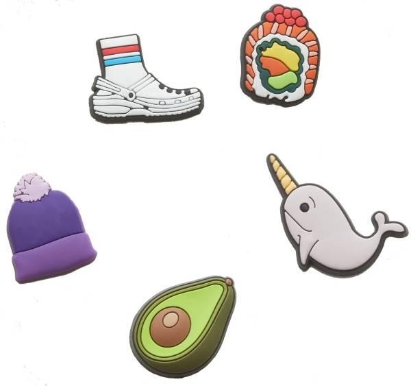 Crocs Jibbitz 3D Young At Heart – 5 Pack product image