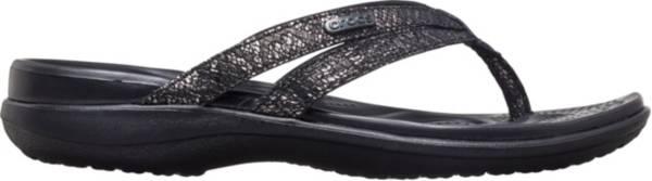 Crocs Women's Capri Strappy Flip Flops product image