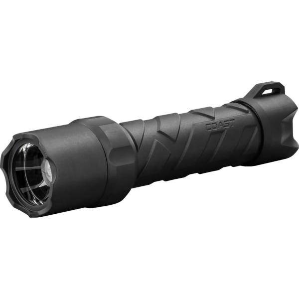 Coast Polysteel 650 Rechargeable Flashlight product image
