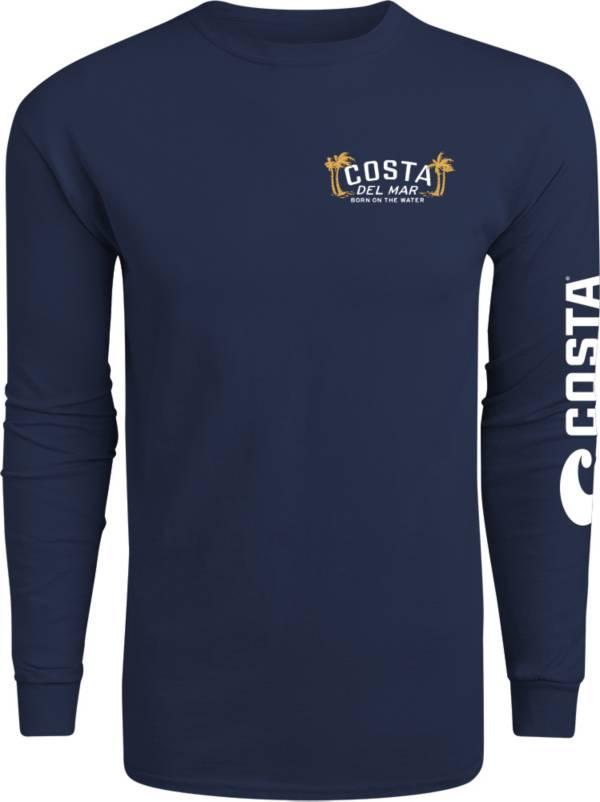 Costa Del Mar Men's Odessa Long Sleeve T-Shirt product image