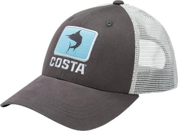 Costa Del Mar Men's Marlin Waves Trucker Hat product image