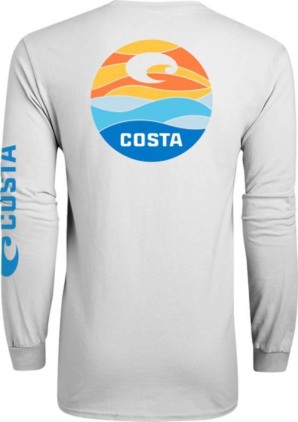 Costa Del Mar Men's Sawyer Long Sleeve T-Shirt product image
