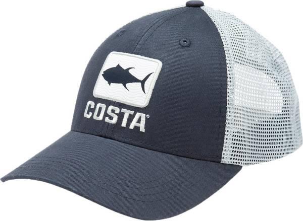 Costa Del Mar Men's Tuna Waves Trucker Hat product image