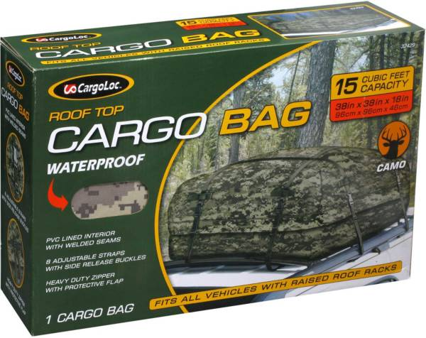 CargoLoc 15' Rooftop Bag product image
