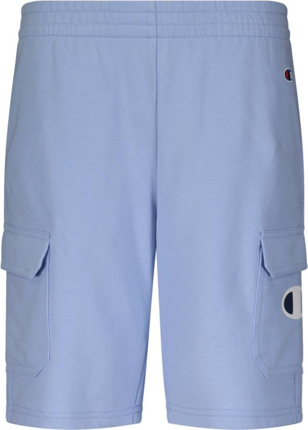 Champion Boys' C French Terry Cargo Shorts product image