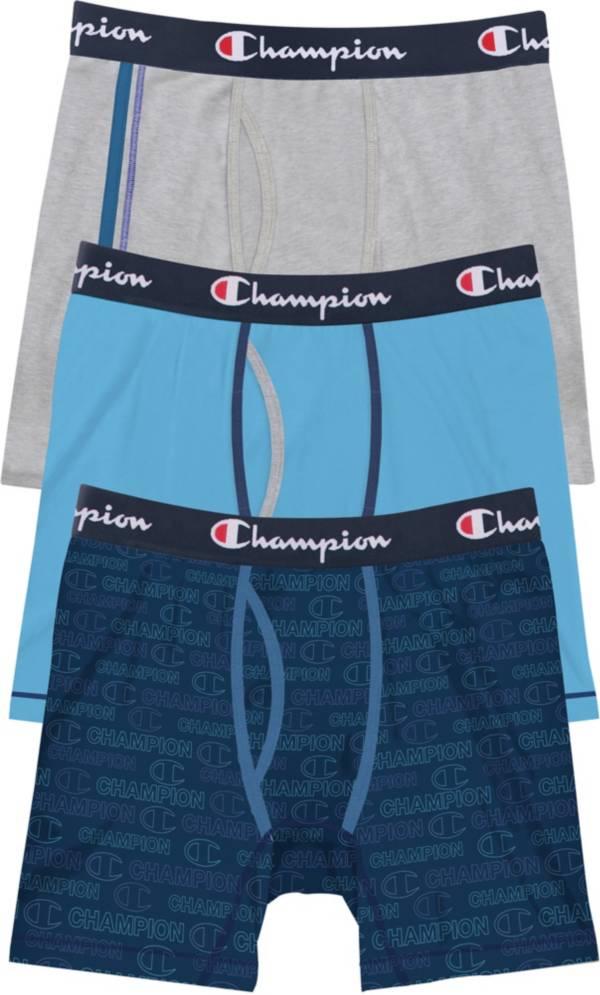 Champion Men's Everyday Comfort Boxer Briefs product image
