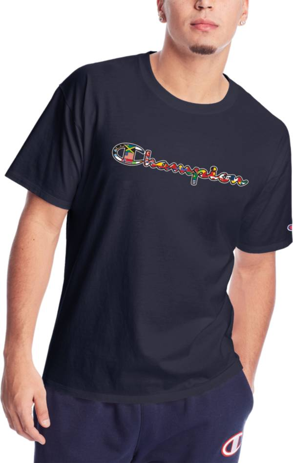 Champion Men's Classic Graphic T-Shirt product image