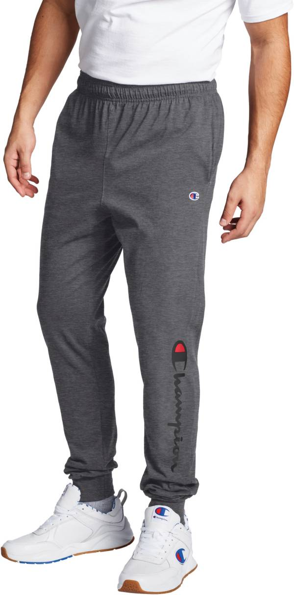 Champion Men's Classic Jersey Jogger Pants product image