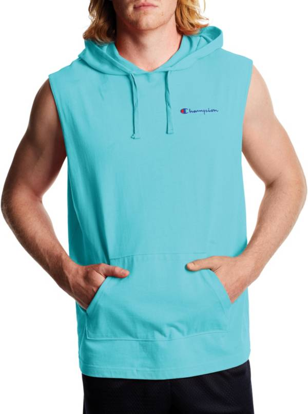 Champion Men's Middleweight Sleeveless Hoodie product image