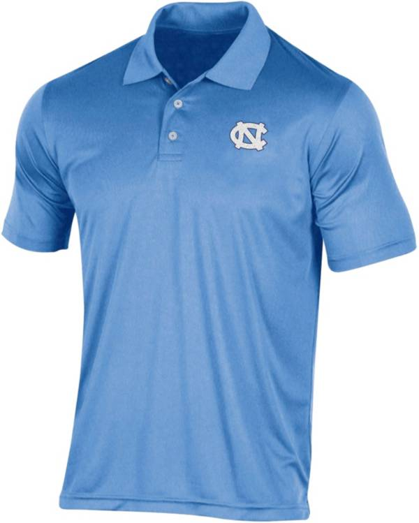 Champion Men's North Carolina Tar Heels Carolina Blue Performance Polo product image