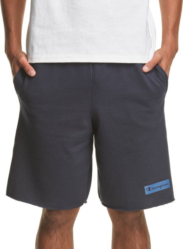 Champion Men's Powerblend Graphic Shorts product image