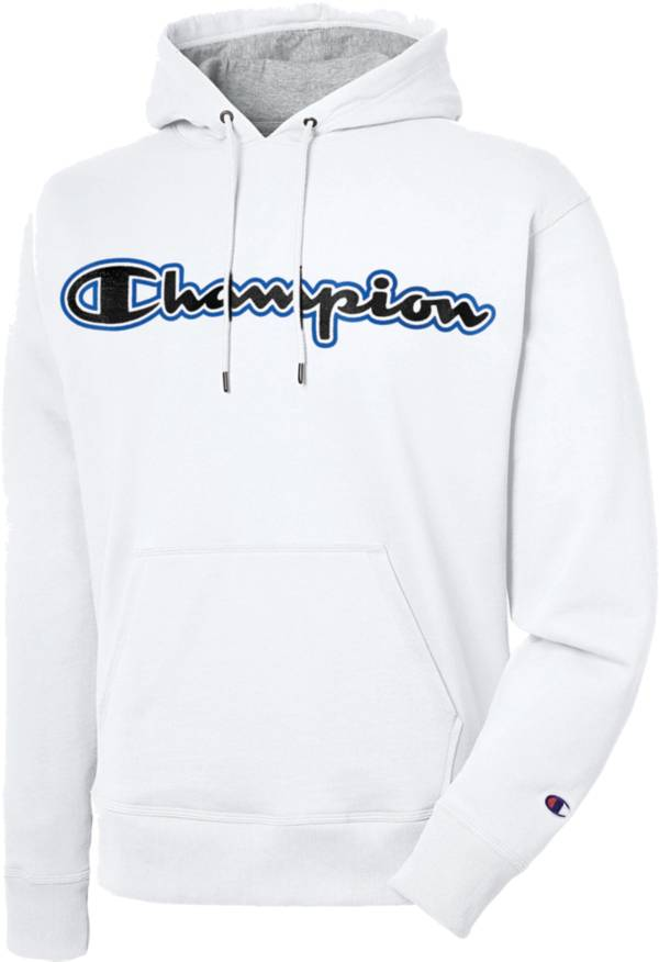 Champion Men's Powerblend Graphic Hoodie product image