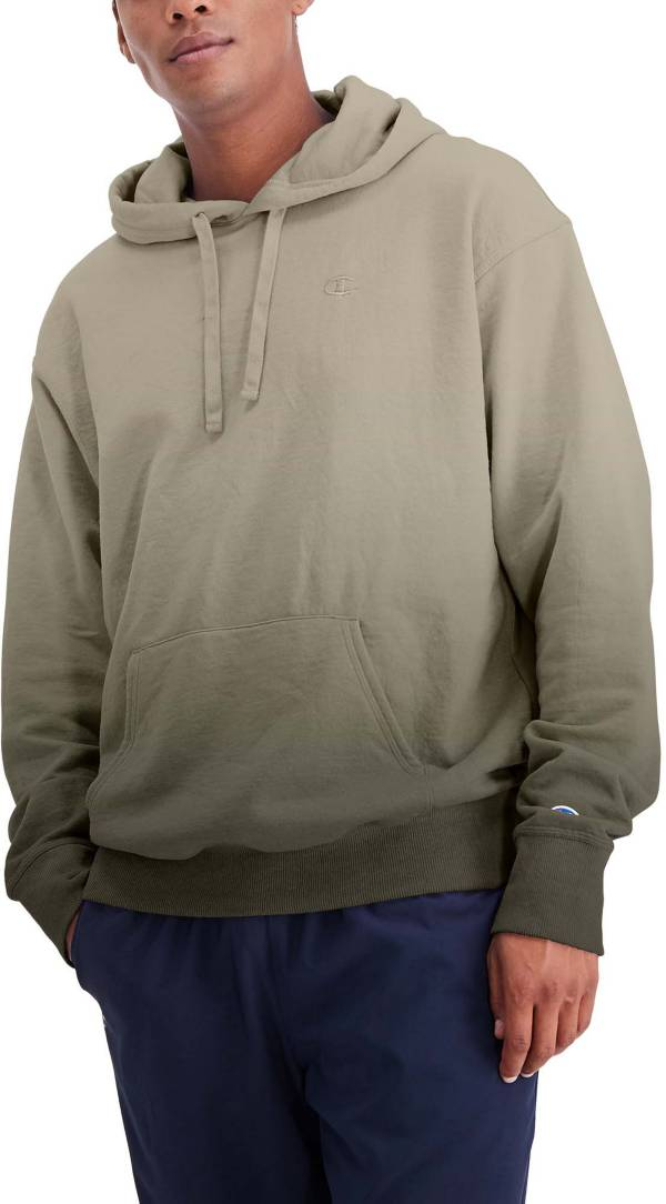 Champion Men's Powerblend Ombre Hoodie product image
