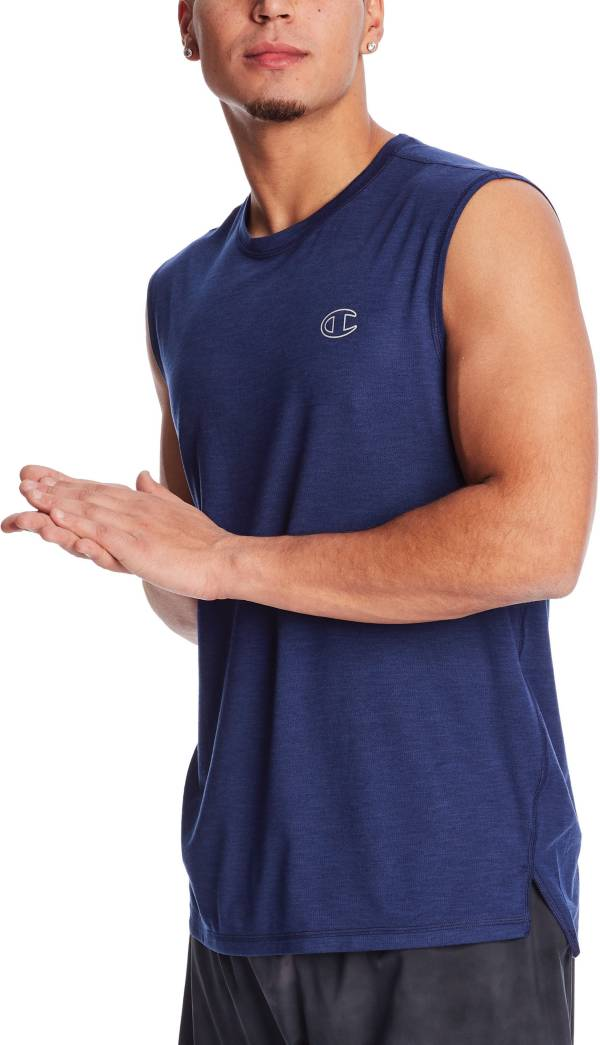 Champion Men's Sport Muscle T-Shirt product image