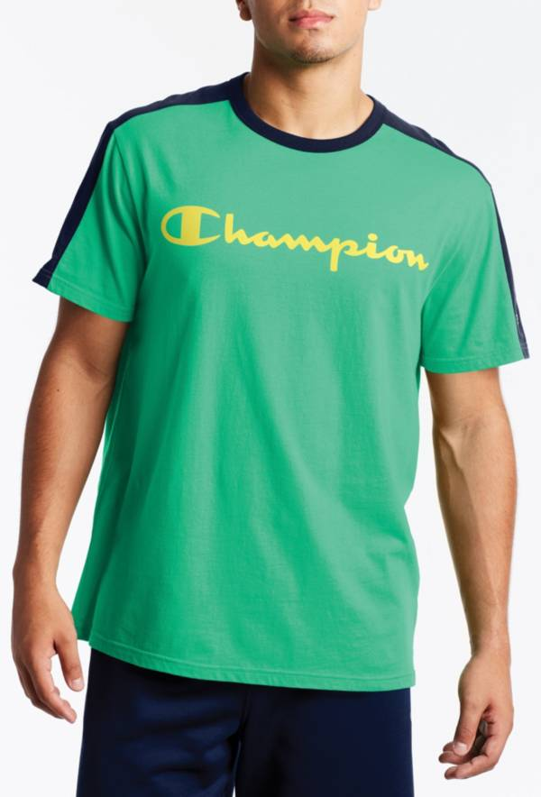 Champion Men's Sportstyle Colorblock T-Shirt product image