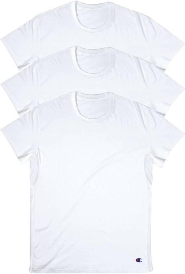 Champion Men's Everyday Comfort Crew Short Sleeve T-Shirt product image