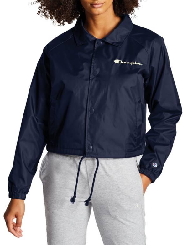 Champion Women's Coaches Jacket product image