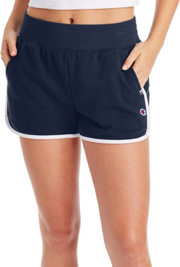 Champion Women's Campus French Terry Shorts product image