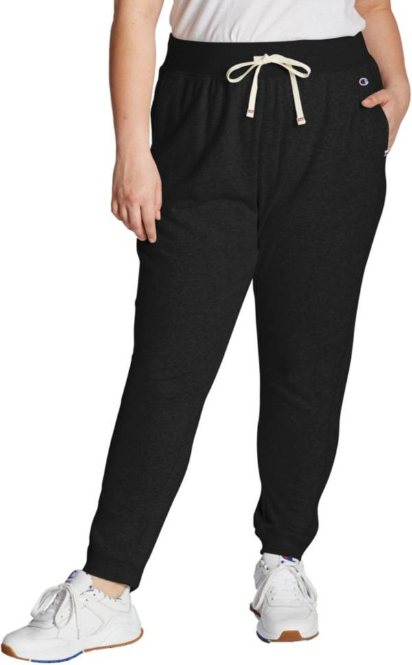 Champion Women's Plus Size Campus French Terry Joggers product image