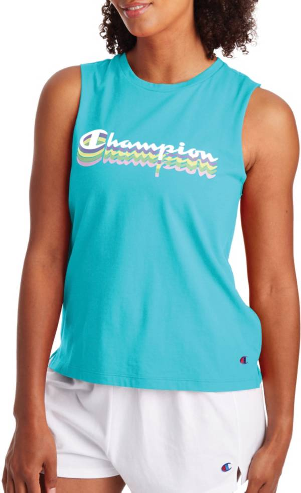 Champion Women's Muscle Tank Top product image