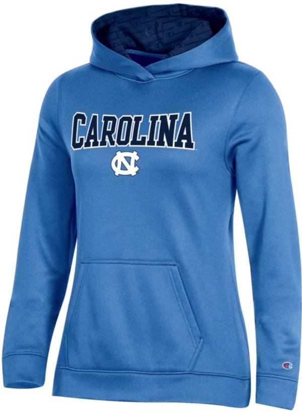 Champion Women's North Carolina Tar Heels Carolina Blue Pullover Hoodie product image