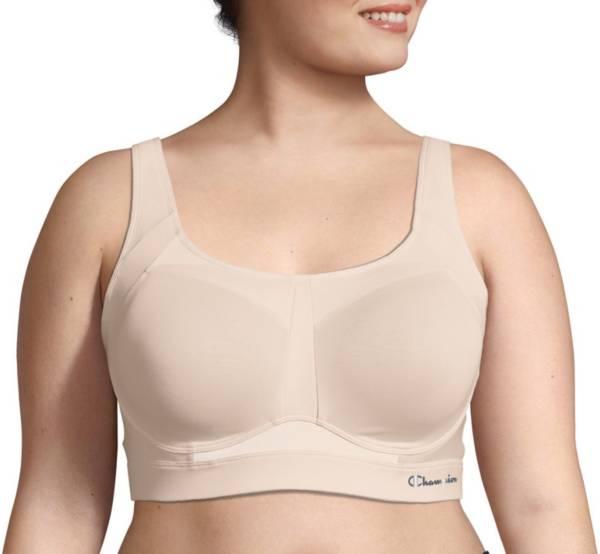 Champion Women's Plus Size Motion Control Underwire Sports Bra product image